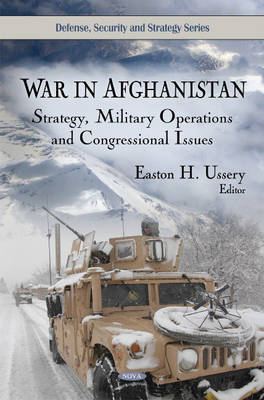 War in Afghanistan image