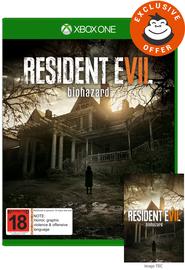 Resident Evil 7: Biohazard for Xbox One