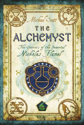 The Alchemyst (Nicholas Flamel #1) by Michael Scott