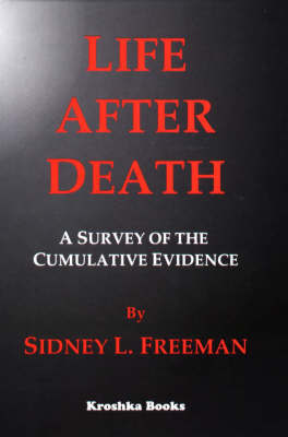 Life After Death by Sidney L. Freeman image