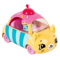 Shopkins: Cutie Car Single Pack - (Assorted Designs) image