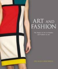 Art and Fashion by Alice Mackrell