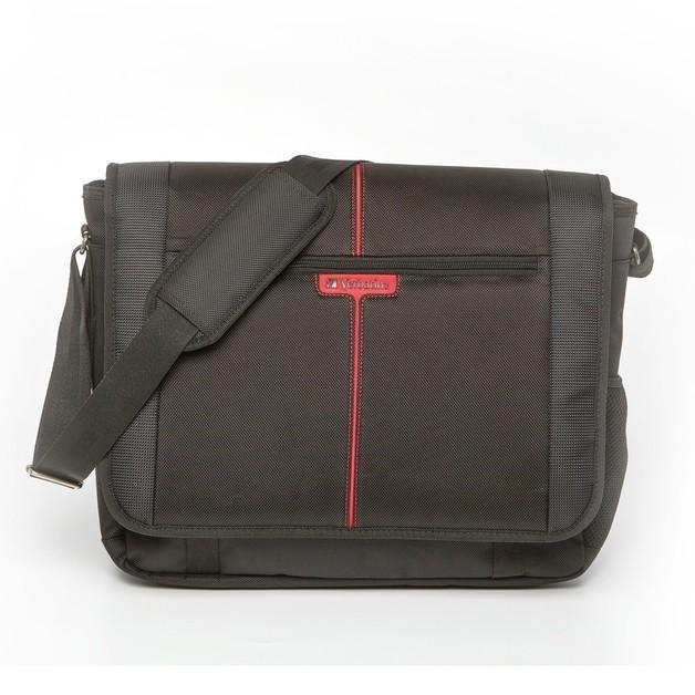 "Verbatim Berlin Messenger Bag for 16"" Notebook"