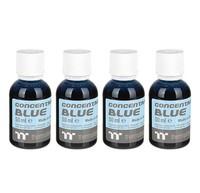 Thermaltake: Premium Contentrate Coolant - Blue (50ml) 4 Pack image
