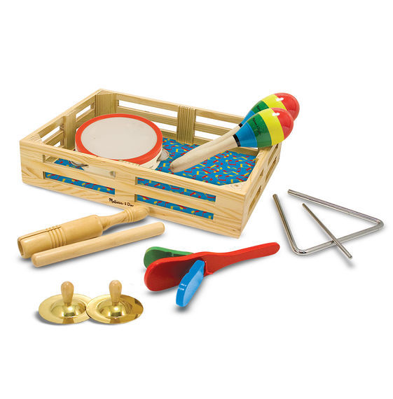 Melissa & Doug: Band-in-a-Box image