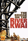 The Bridge on the River Kwai on Blu-ray, UHD Blu-ray, UV