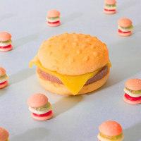 Giant Gummy Burger