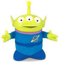 """Toy Story 4: Alien - 10.5"""" Deluxe Talking Figure"""