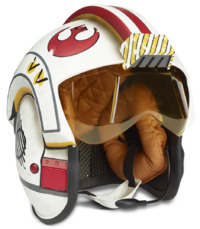 Star Wars Black Series: Luke Skywalker - Battle Simulation Helmet
