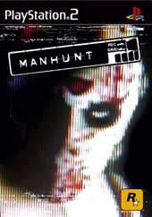 Manhunt for PlayStation 2