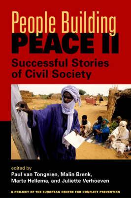 People Building Peace II image