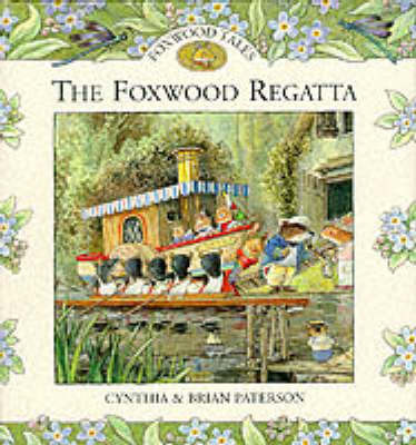 The Foxwood Regatta by Cynthia Paterson image