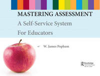 Mastering Assessment by W.James Popham image