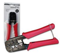 Digitus RJ-45 / RJ-11 Crimping Tool