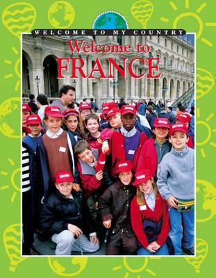 France by Fiona Conboy