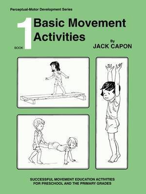 Book 1 by Jack Capon