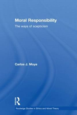 Moral Responsibility by Carlos Moya