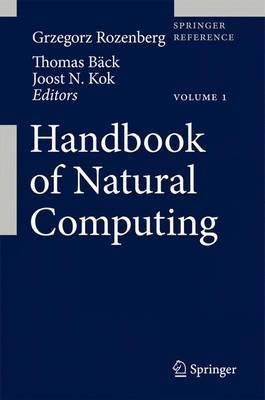 Handbook of Natural Computing image
