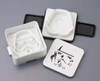 Star Wars - Stormtrooper Pouch Sandwich Shaper