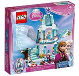 LEGO Disney Princess - Elsa's Sparkling Ice Castle (41062)