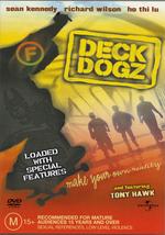 Deck Dogz on DVD