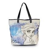 Loungefly Disney Elsa Hand Drawn Tote