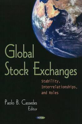Global Stock Exchanges image