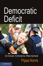 Democratic Deficit by Pippa Norris