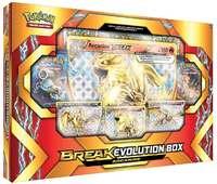 Pokemon TCG Break Evolution Box Featuring Arcanine image