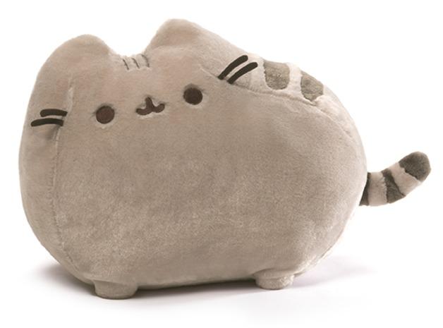 Pusheen the Cat - Large Plush