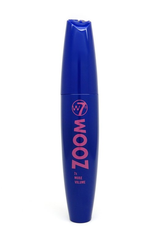 W7 Zoom Mascara (Black)
