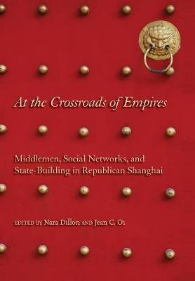 At the Crossroads of Empires image