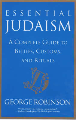 Essential Judaism by . Robinson