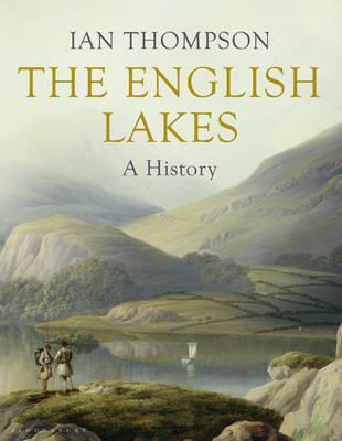 The English Lakes by Ian Thompson image