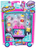 Shopkins: World Vacation - 12 Pack (Series 8)