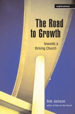The Road to Growth by Bob Jackson image