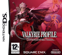 Valkyrie Profile: Covenant of the Plume for Nintendo DS