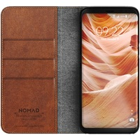 Nomad Leather Folio - S8