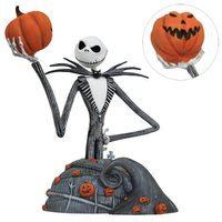 Nightmare Before Christmas: Jack Skellington - Resin Bust