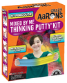 Crazy Aarons: Thinking Putty - Mixed By Me (Hypercolor)