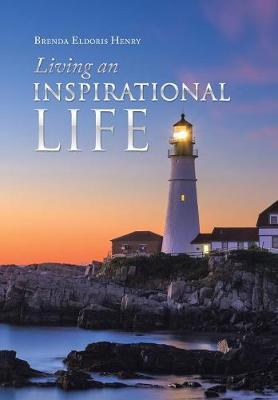 Living an Inspirational Life by Brenda Henry image