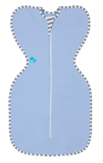 Swaddle UP Original - Blue (Medium)