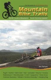 Mountain Bike Trails by Jim Parham