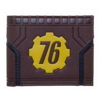 Fallout: Vault-Tech - Bifold Wallet