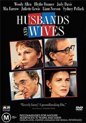Husbands And Wives on DVD