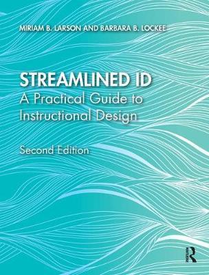 Streamlined ID by Miriam B. Larson