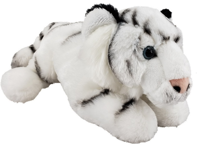 Antics: White Tiger