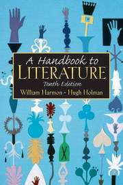 A Handbook to Literature by William Harmon image