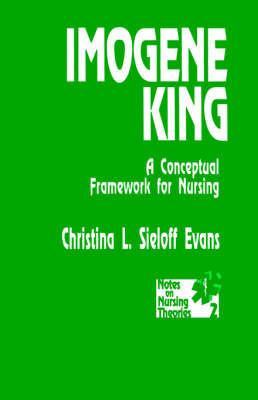 Imogene King by Christina L Sieloff