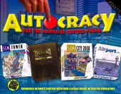 Autocracy Pack for PC Games